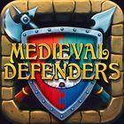 Portada oficial de de Medieval Defenders para PS4