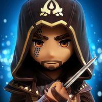 Portada oficial de Assassin's Creed Rebellion para iPhone