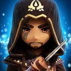 Portada oficial de de Assassin's Creed Rebellion para Android