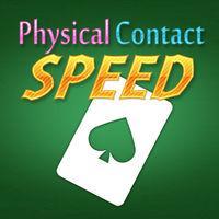Portada oficial de Physical Contact: SPEED para Switch