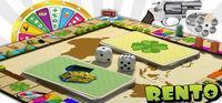 Portada oficial de Rento Fortune - Multiplayer Board Game para PC