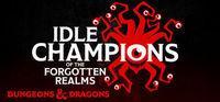 Portada oficial de Idle Champions of the Forgotten Realms para PC