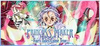 Portada oficial de Princess Maker 3: Fairy Tales Come True para PC
