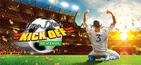 Portada oficial de Dino Dini's Kick-Off Revival para PC