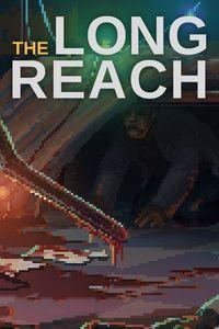 Portada oficial de The Long Reach para Xbox One