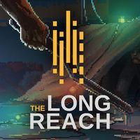 Portada oficial de The Long Reach para Switch
