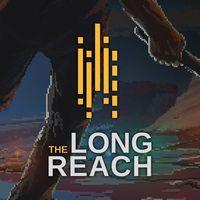 Portada oficial de The Long Reach para PS4
