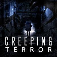 Portada oficial de Creeping Terror eShop para Nintendo 3DS