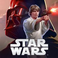 Portada oficial de Star Wars: Rivals para Android