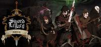Portada oficial de Sword Legacy: Omen para PC