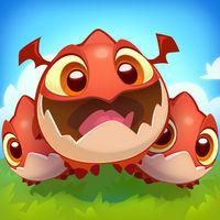 Portada oficial de Merge Dragons! para iPhone