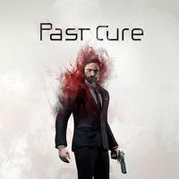 Portada oficial de Past Cure para PS4