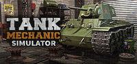 Portada oficial de Tank Mechanic Simulator para PC