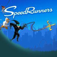 Portada oficial de SpeedRunners para PS4