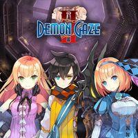 Portada oficial de Demon Gaze II para PS4