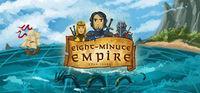 Portada oficial de Eight-Minute Empire para PC