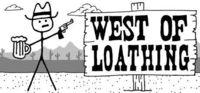 Portada oficial de West of Loathing para PC
