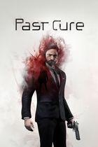 Portada oficial de de Past Cure para Xbox One