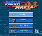 Portada oficial de de Mega Maker para PC