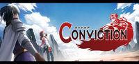 Portada oficial de Conviction para PC