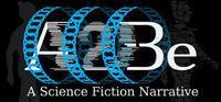 Portada oficial de A2Be - A Science-Fiction Narrative para PC