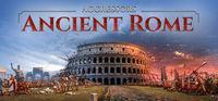 Portada oficial de Aggressors: Ancient Rome para PC