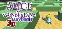 Portada oficial de Alice in Wonderland - 3D Labyrinth Game para PC