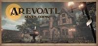 Portada oficial de Arevoatl seven coins para PC