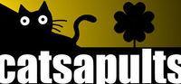 Portada oficial de Catsapults para PC