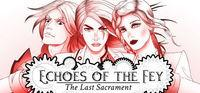 Portada oficial de Echoes of the Fey: The Last Sacrament para PC