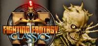 Portada oficial de Fighting Fantasy Classics para PC