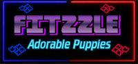 Portada oficial de Fitzzle Adorable Puppies para PC