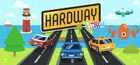 Portada oficial de Hardway Party para PC