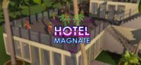 Portada oficial de Hotel Magnate para PC