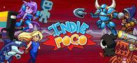 Portada oficial de Indie Pogo para PC