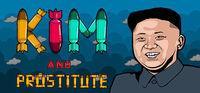 Portada oficial de KIM and PROSTITUTE para PC