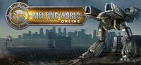Portada oficial de Melting World Online para PC