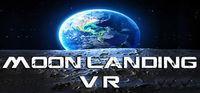 Portada oficial de Moon Landing VR para PC