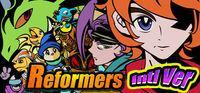 Portada oficial de Reformers Intl Ver para PC
