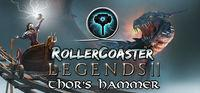 Portada oficial de RollerCoaster Legends II: Thor's Hammer para PC