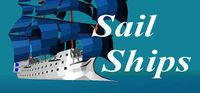 Portada oficial de Sail Ships para PC