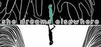 Portada oficial de She Dreams Elsewhere para PC