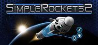 Portada oficial de SimpleRockets 2 para PC