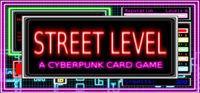 Portada oficial de Street Level: Windows Edition para PC