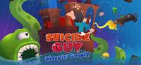 Portada oficial de Suicide Guy: Sleepin' Deeply para PC