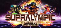 Portada oficial de Supralympic Runners para PC