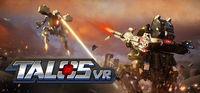 Portada oficial de Talos VR para PC