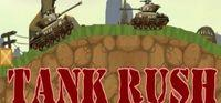 Portada oficial de Tank Rush para PC