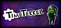 Portada oficial de TimeTekker para PC