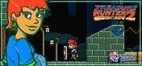 Portada oficial de Treasure Hunter Man 2 para PC